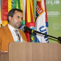 Francisco Ganga - Congreso Brasil