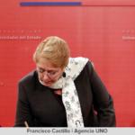 Presidenta Bachelet firmó proyecto que fortalece a las Universidades del Estado