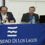 Sistemas organizacionales universitarios abordó el XV Coloquio organizado por PRIGO