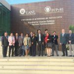 Programa de Investigación PRIGO es protagonista en el V Congreso Iberoamericano de Investigación sobre Gobernanza Universitaria
