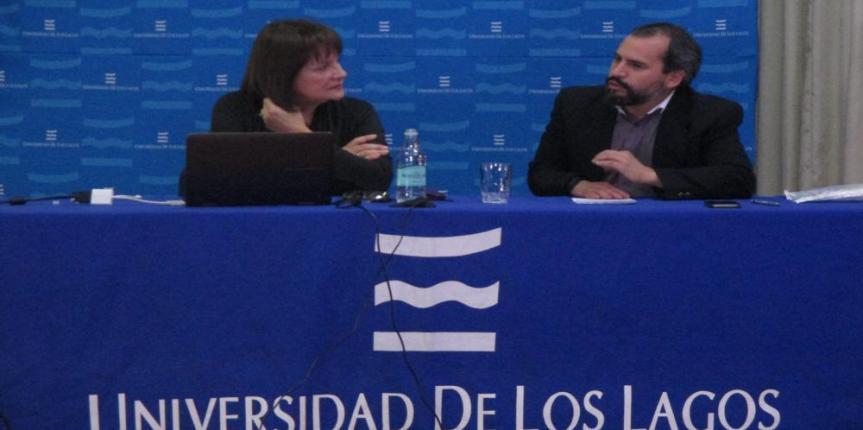 Inequidad de género en el gobierno universitario presentó el XIV Coloquio organizado por PRIGO