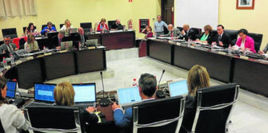 El plan estratégico de la UCO insta a mejorar su presencia internacional