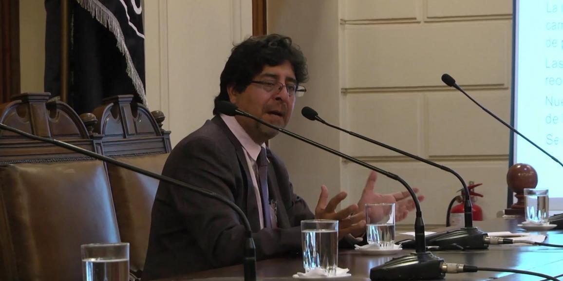 Concluye 'II Congreso Iberoamericano sobre Gobernanza Universitaria'