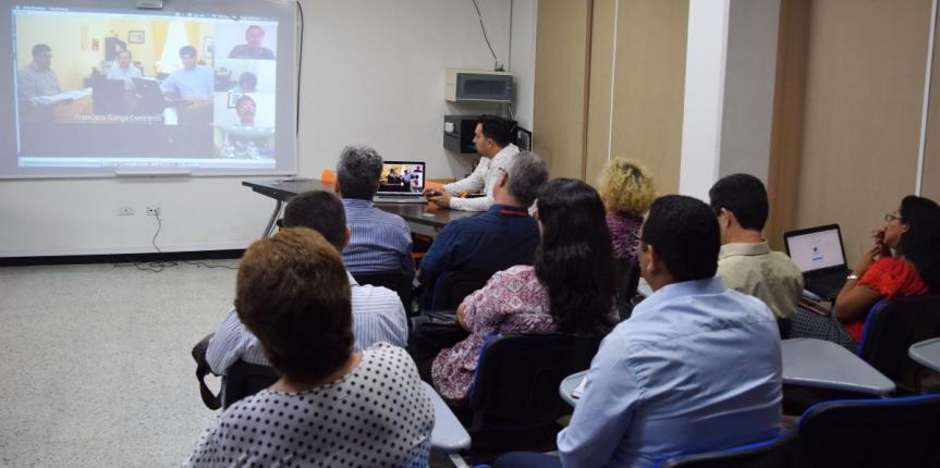 Encuentro inédito, PRIGO organiza 1er Encuentro virtual de la Red de Investigadores en Gobernanza Universitaria de América Latina