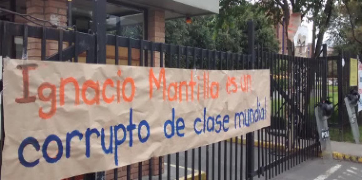 Estudiantes de la UNAL preparan congreso universitario para enfrentar la crisis